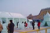 Ледовый дворец Дворцовая площадь