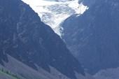 Ледник Актру