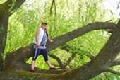 ...а матрос еще на дереве