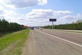 На пути к Барнаулу