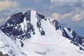 Маршрут на вершину