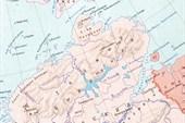 Взглянем на карту