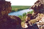 Река Котуйкан