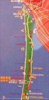 Велодорожка - красный пунктир ч.2