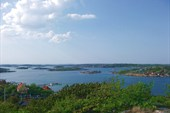 Острова Швеции