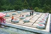 гигантские китайские шахматы