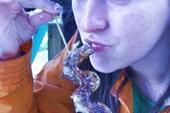 съедобная морская змея