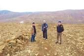 Старая геологическая дорога