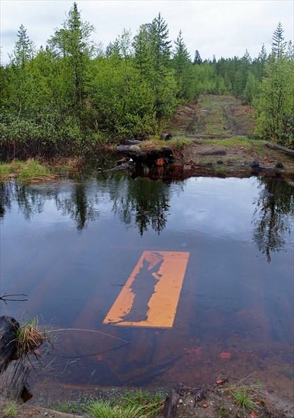 030_Затопленный мост