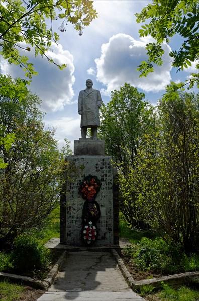 266_Ильич Ловозёрский