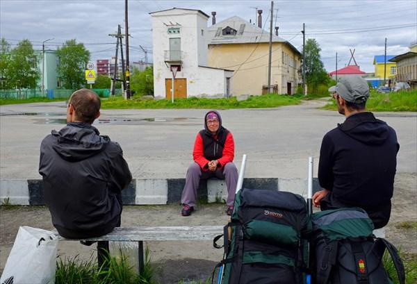271_В ожидании автобуса