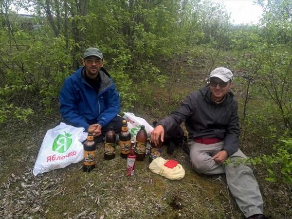 272_Пикник на окраине Оленегорска