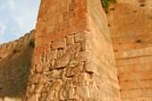башня Дербентской крепости