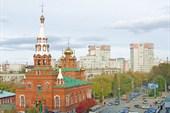 Вознесенско-Феодосиевская церковь