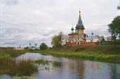 Благовещенский монастырь