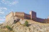 Генуеская крепость