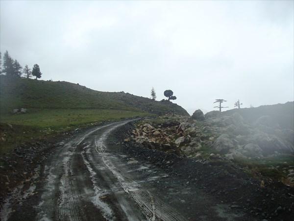 Перевал №1