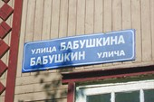 дублированные названия на языке Коми