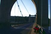 Мост через Луару
