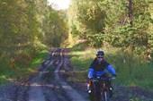 Фото 2. Параллельные велодорожки