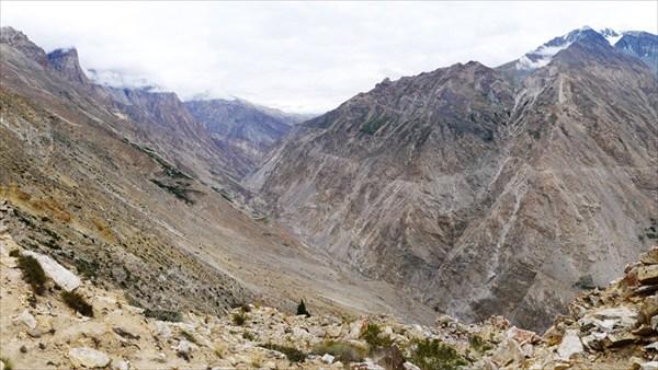 Каких то пять километров до границы Тибета