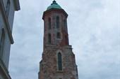 Остатки церкви Святой Марии Магдалины