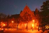 Городская Ратуша Кечкемета