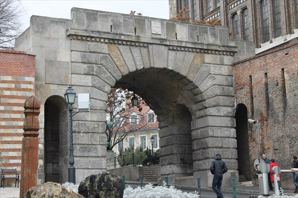 Венские ворота