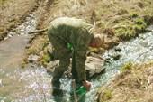 Запсаемся чистой водой