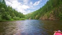 Река Белый Июс