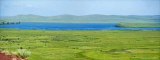 Озеро Фыркал