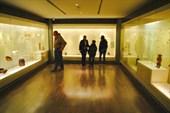 Музей золота Богота