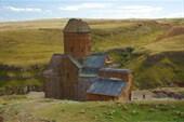 Армянская церковь в Ани