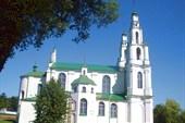 Полоцк. Бывший храм