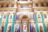 Алтарь Исаакиевского собора