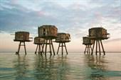 Maunsell-Sea-Forts