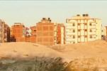 Дома + Пески = Египет