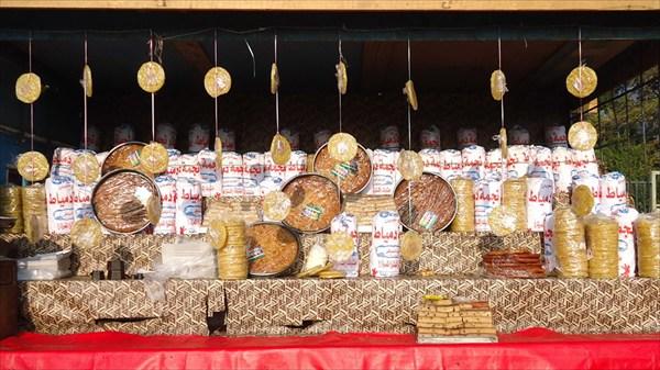 Выпечки и сладости в Гизе