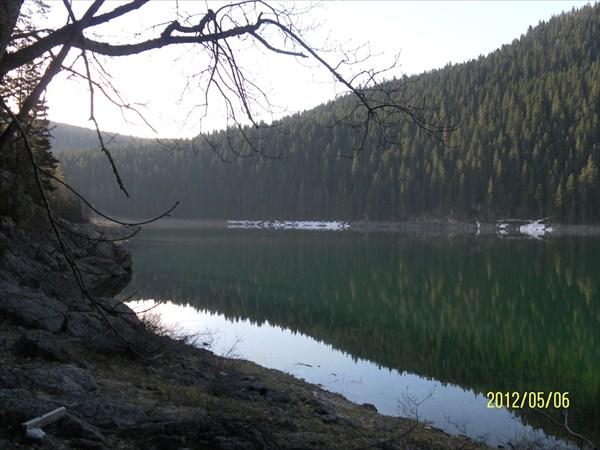 Нац. парк Дурмитор
