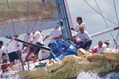 Antigua Sailing Week 2