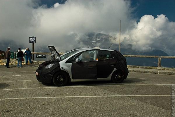 19 Test-drive