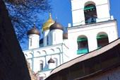 Псков - Троицкий собор