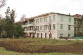 `Славянский` - единственный санаторий, не занятый военными
