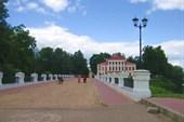 Соборный (Никольский) мост