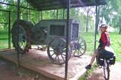 Первый трактор