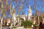 Topkapi-palace