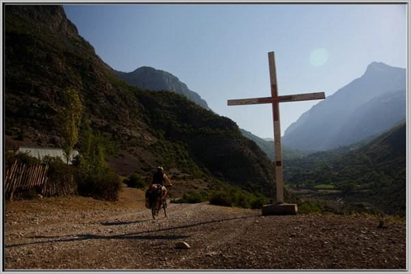 Северную горную Албанию населяют православные