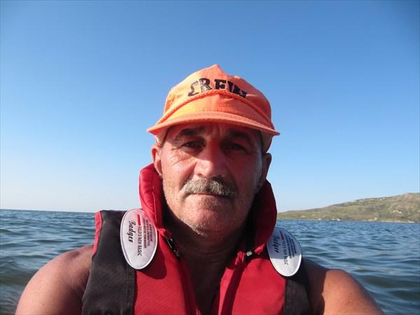 Анатолий Колосов - автор фото в альбоме