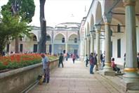 Зал священных реликвий