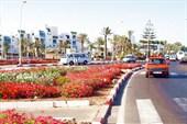 Фото 194 Агадир. Район отелей